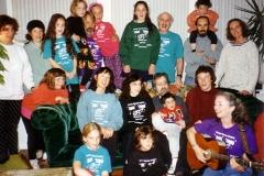 San Francisco Group 1995