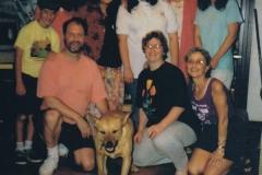 Berkeley Group 1997
