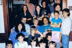 San Francisco Group 1997