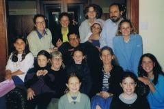 San Francisco Group 2001
