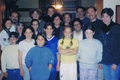 San Francisco Group 2002