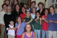 San Francisco Group 2004